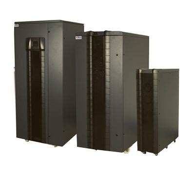 Серия Forte (ETR EVO) и Forte (ETR EVO) compact вертикального исполнения – 10 кВА – 400 кВА