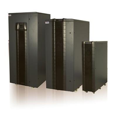 Серия ETR EVO и ETR EVO compact (вертикального исполнения) – 10 кВа – 200 кВа