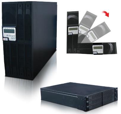 Серия DSP Multipower (универсального исполнения) – 5 кВа - 10 кВа