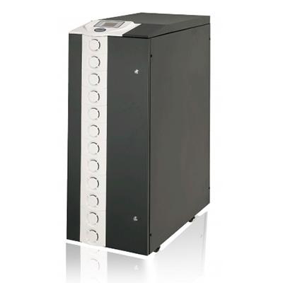 Серия Pyramid DSP Premium (вертикального исполнения) – 10 кВа – 400 кВа