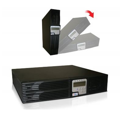 Серия Sinus LCD (универсального исполнения) – 1 кВа - 3 кВа