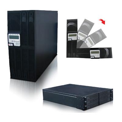 Серия DSP Multipower (универсального исполнения) – 10 кВа - 20 кВа