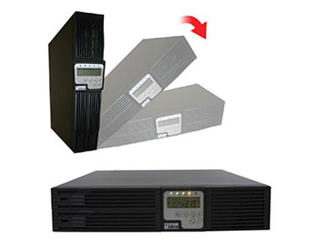 ИБП Inform серии Sinus LCD (универсального исполнения) – 1 кВА - 3 кВА