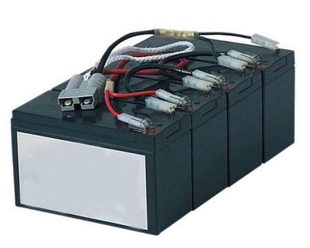 Аккумуляторные батареи / аккумуляторы для ИБП