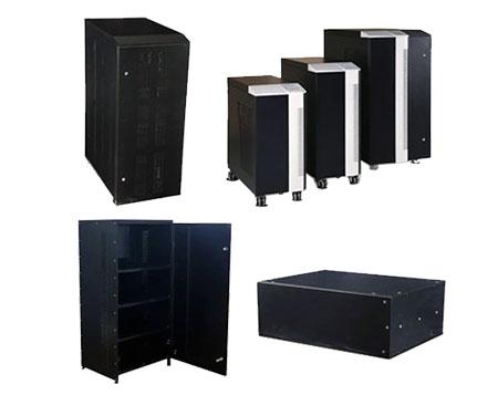 Шкафы для аккумуляторных батарей